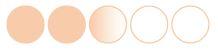 Coprenza bb cream couleur caramel